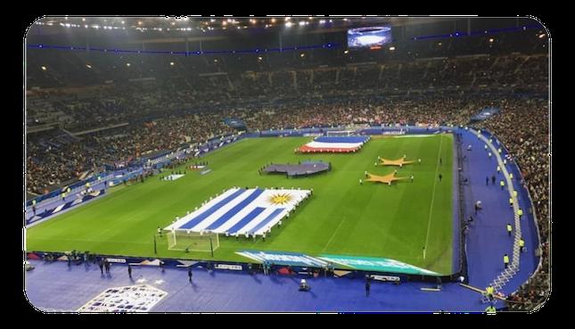 Vignette Stade de France