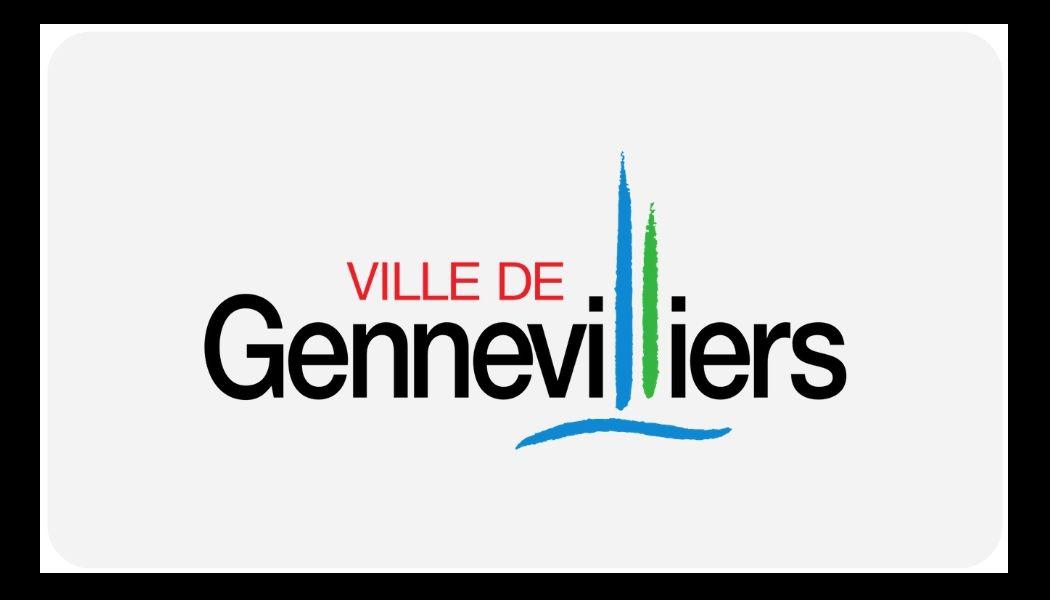 vignette logo Gennevilliers