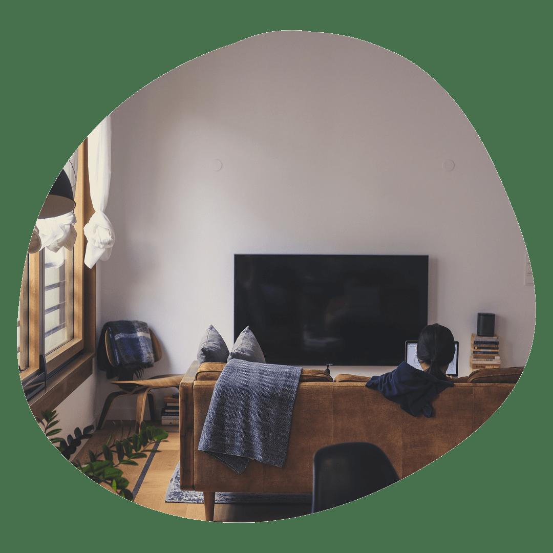 Fournir un appartement avec une prestation de qualité