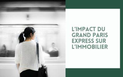 L'impact du Grand Paris Express sur l'immobilier